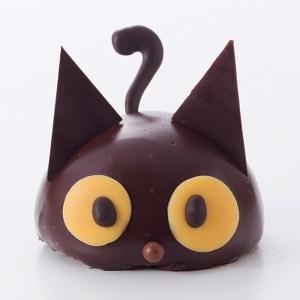 【☆Happy Halloween☆】今年のハロウィンは黒猫スイーツで楽しみませんか♪