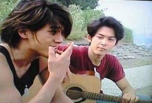 高橋さんが34歳の頃。(画像引用:http://blogimg.goo.ne.jp/user_image/24/1c/57671f61c7a70e4c7d50cd29c54bd8b8.jpg)