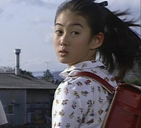 初出演ドラマ「コラ!なんばしょっと」(画像引用:http://livedoor.blogimg.jp/konnnatv/imgs/0/2/02d19596.jpg)