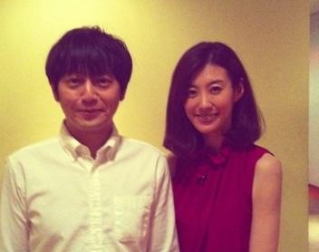 初めて素の自分をテレビで出したと明かすともさかりえ(画像引用:http://stat001.ameba.jp/user_images/20120602/11/tomosaka-rie/81/ad/j/o0480064312006113127.jpg)