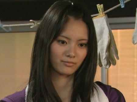 自分と全く違うオラオラ系の役柄で困惑したというドラマ「明日の光をつかめ2」(画像引用:http://f.hatena.ne.jp/michinao/20110720232829)