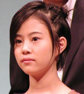 オーディション当時のの高畑充希(画像引用:http://hotnews1234.com/wp-content/uploads/2014/06/takahatamituki2_20140621.jpg)