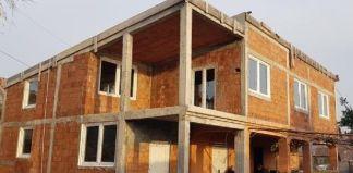 Prodajem kucu u Podgorici