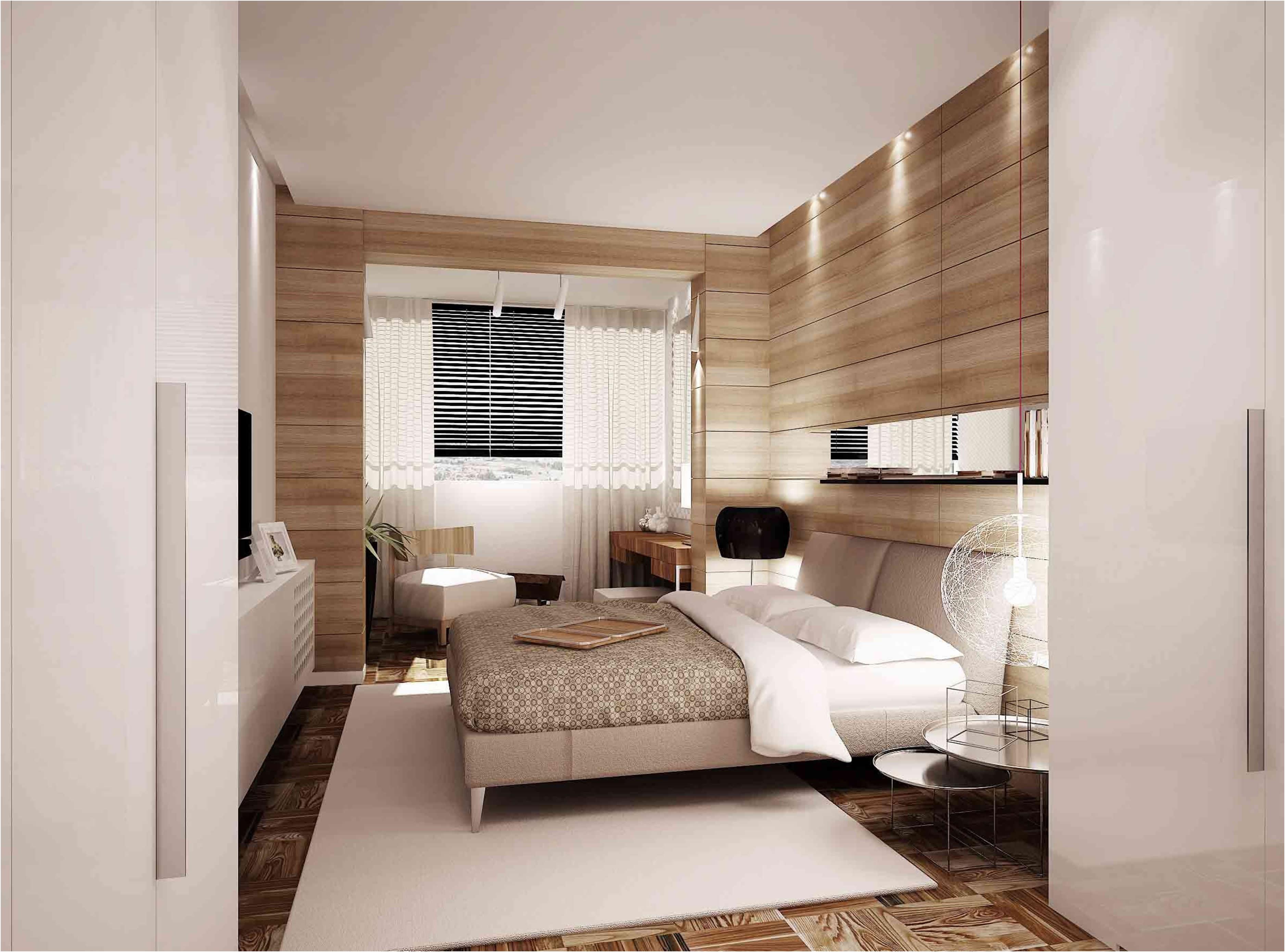 Moderne Dizajn Ideje Za Spavaće Sobe Svih Veličina