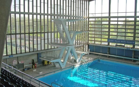 Crystal Palace Pool