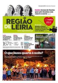 16 Maio 2013 – Região de Leiria