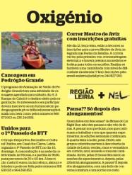 Região de Leiria - 7 Agosto 2014