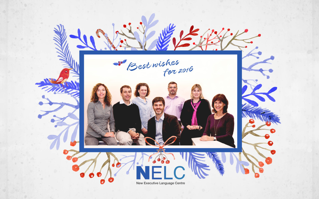 What's been happening at NELC in 2015?