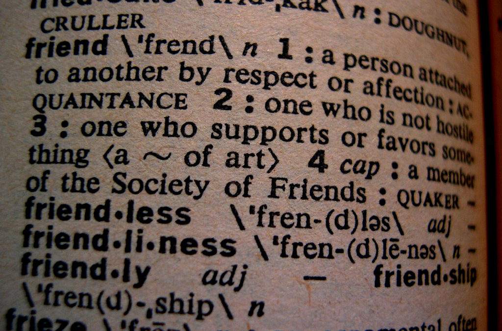 'False Friends': palabras en inglés que te traicionan (III)