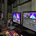 TriCaster 860 Powered International Jazz Day Live Concert from Havana