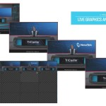 Learn How to Animate Live Titles in TriCaster