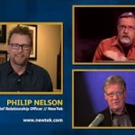 Digital Production Buzz: NewTek TalkShow: A Better Way to Skype (Philip Nelson)