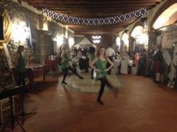 Balli scozzesi e irlandesi