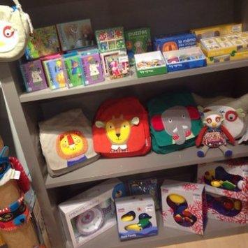 Top magasins jouets déco enfant bordeaux blog ne le dites à personne Paulin Pauline