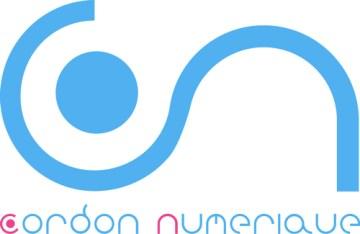 cordon numérique logo