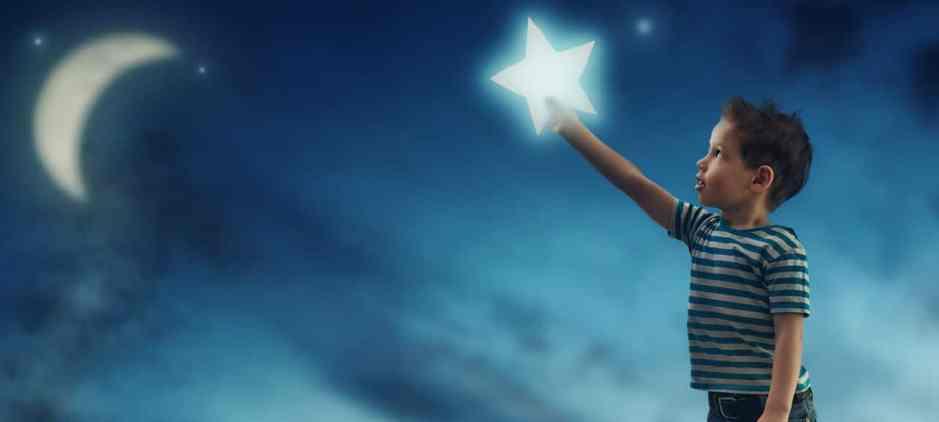 Je t'aime jusqu'aux étoiles ... Fête des mères et concours sur le blog Maman Ne le dites à personne