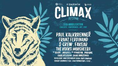 Affiche Climax 2017 - Plastiques dans les cantines - Climax Festival - Blog Maman Bordeaux Ne le dites a personne