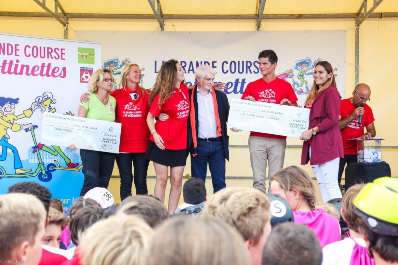 Dons - La Grande Course de Trottinettes a Bordeaux - Blog Maman Ne le dites a personne #trottinette #bordeaux #bordeauxkidsfriendly #grandecoursetrottinette #blogmaman #blogbordeaux #neleditesapersonne