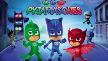 Les Pyjamasques - Box office du dessin anime acceptable - Blog Maman Bordeaux Ne le dites a personne