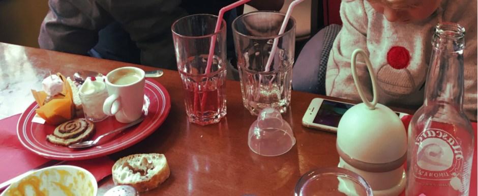 Un resto en famille - Le Restaurant le bocal de Tatie Jose a Bordeaux - Blog Bordeaux - Ne le dites a personne