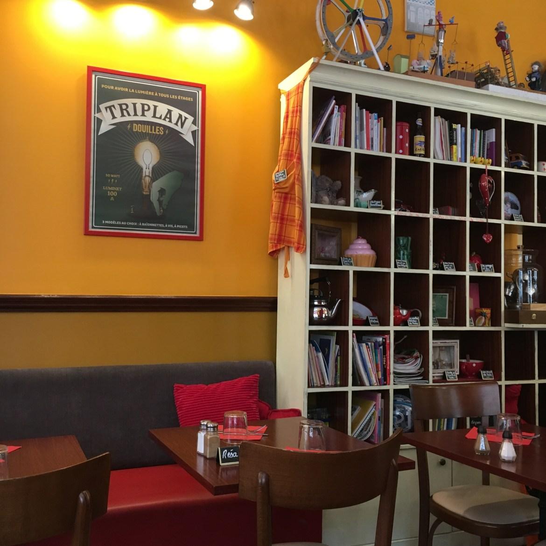 Un resto en famille - Restaurant le bocal de Tatie Jose a Bordeaux - Blog Maman Bordeaux Ne le dites a personne