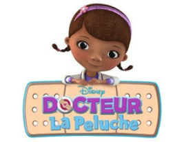 Docteur La Peluche - Box office du dessin anime acceptable - Blog Maman Bordeaux Ne le dites a personne - Blog Culture #blogculture #culture #bloglitteraire