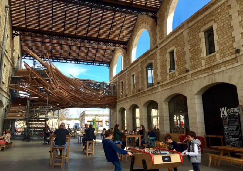 5 terrasses bordelaises a faire en poussette - Restaurant kids friendly Bordeaux - Blog Maman Bordeaux Ne le dites a personne