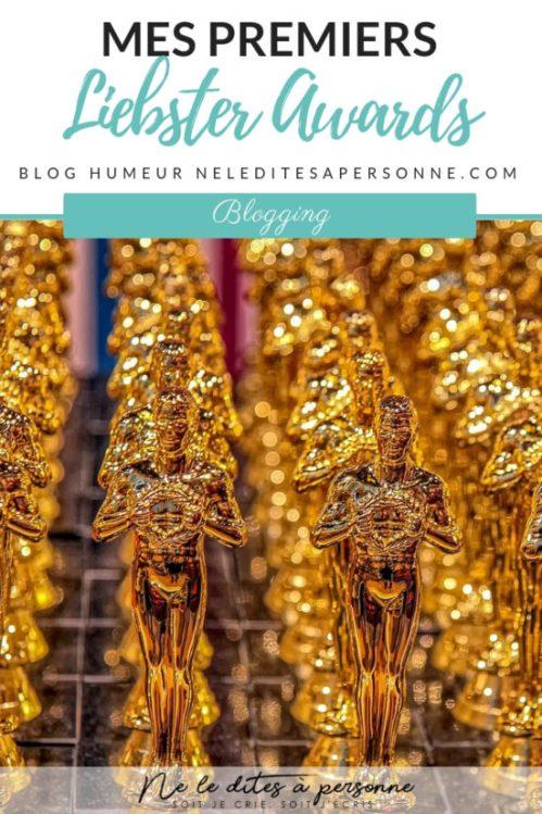 Mes premiers Liebster Award - Blog Maman Bordeaux Ne le dites a Personne