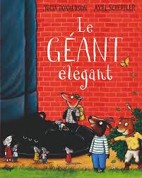 Le géant élégant Gallimard - Beau livre enfant - Blog livre ne le dites a personne #bloglittéraire #livreenfant #albumjeunesse #blogmaman #livreaddict #beauxlivres #beauxlivresenfants