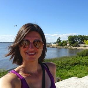 Nele Giese Colonia del Sacramento Uruguay