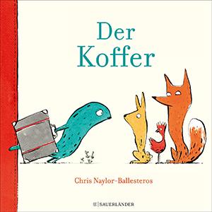 Coverbild vom Kinderbuch