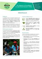 NELGA Factsheet Research_EN