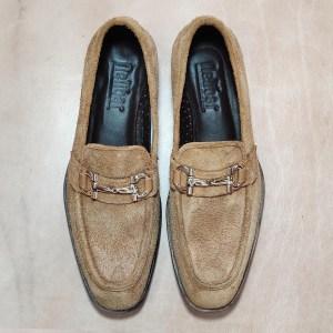 Nelibar - Handmade Leather Shoes - R673-K1