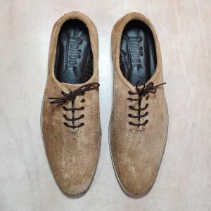 Nelibar - Handmade Leather Shoes - R673-L1