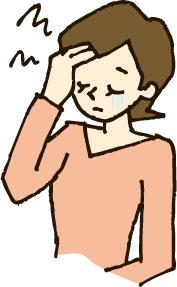 ストレスで妊娠中に髪が抜ける