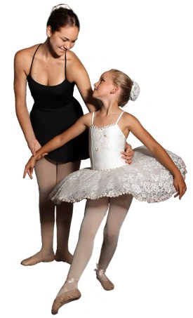 CAPA Ballet Studio Brisbane Performing Arts Academy