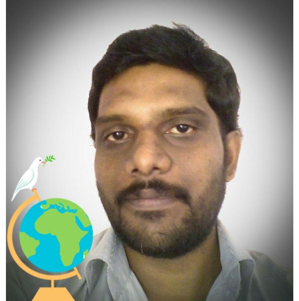 Shanmugam Piramanayagam
