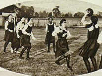 1921-netball