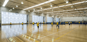 Boorondara Sports Complex