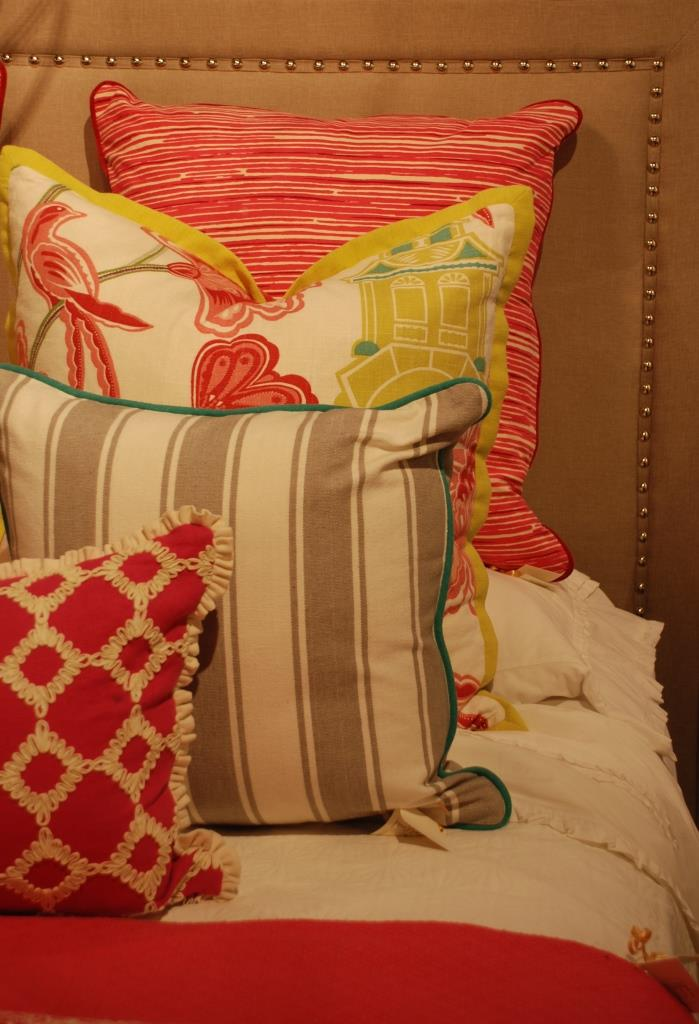 things to do with a few yards of fabric