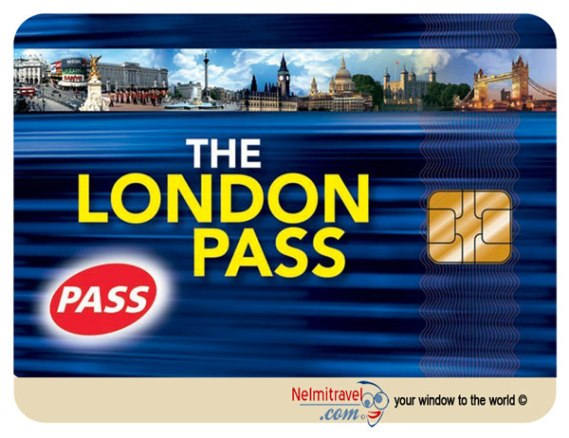 The London Pass, London Sightseeing, London Museums, London attractions