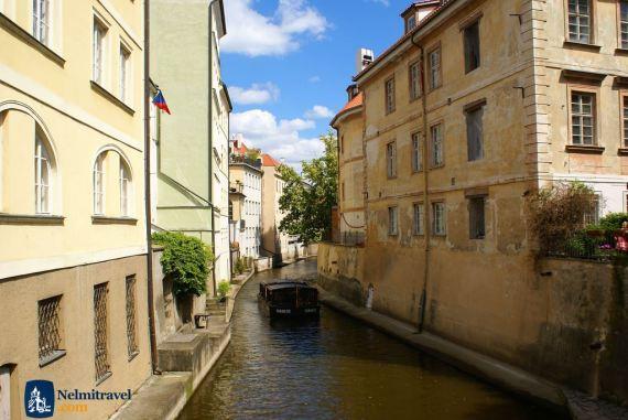 Kampa Island; Kampa Island Prague; Nelmitravel; Kampa Island History; Sightseeing in Prague; Places to visit in Prague