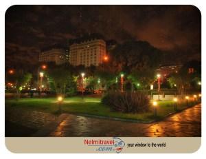 Puerto Madero at night,Buenos Aires City at night,Puerto Madero Restaurants