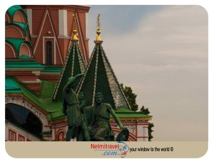 Monument to Minin and Pozharsky,Minin and Pozharsky,Saint Basils,Kremlin,Statues Red Square,Red Square,Па́мятник Ми́нину и Пожа́рскому