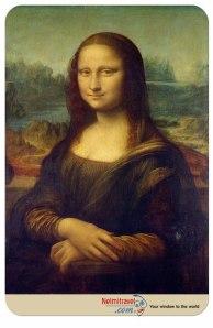 Mona Lisa,Mona Lisa Painting,Mona Lisa Leonardo Da Vinc,Paintings in the Louvre,Mona Lisa Facts,Mona Lisa da Vinci