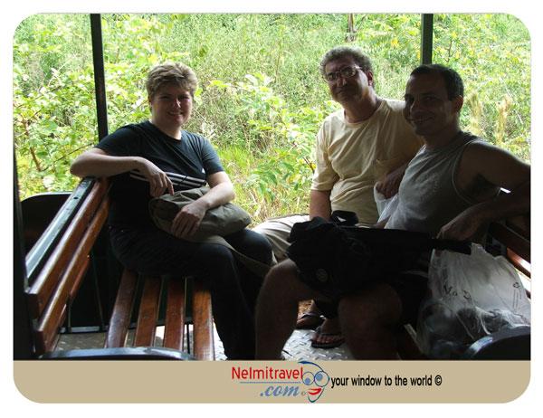 Parque Nacional Iguazu; Tourist Information Iguazu Park;Train Service Iguazu park;Iguazu Park Argentina