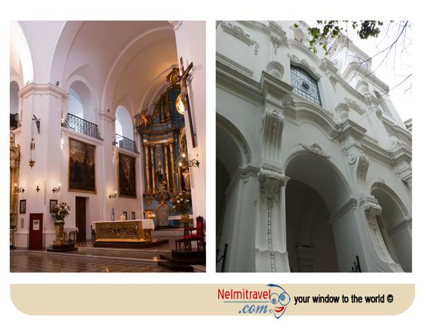 Iglesia San Ignacio de Loyola; iglesia de san ignacio de loyola; san ignacio de loyola; colegio san ignacio de loyola; san ignacio de loyola iglesia; parroquia san ignacio de loyola