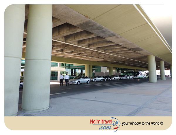 Cordoba International Airport; Pajas Blancas Airport; Cordoba Airports; Airports Argentina