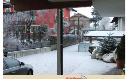 White Christmas; Christmas in Europe; White Christmas St. Johann; White Christmas Austria