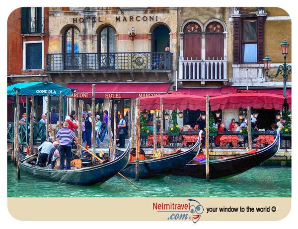 gondola, venice, gondola ride in venice, cost of a gondola ride, Gondola ride in Venice tours